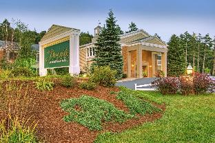 The Pointe at Castle Hill Resort & Spa