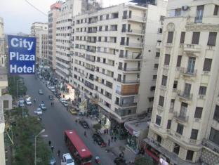 City Plaza Hostel Cairo - View