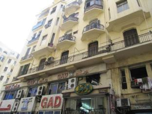 City Plaza Hostel Cairo - Exterior