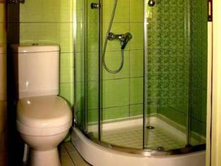 Hariklia Rent Rooms Hotel Zaros - Bathroom