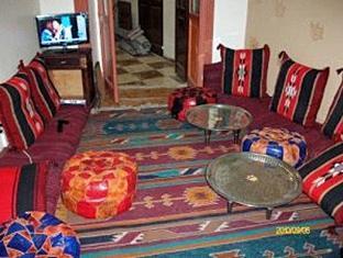Hola Cairo Hostel Cairo - Interno dell'Hotel