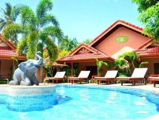 Happy Elephant Resort Phuket - Zwembad