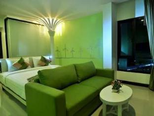 The BluEco Hotel بوكيت - غرفة الضيوف
