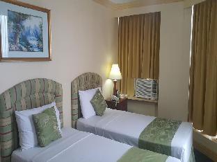 マニラ エアポート ホテル2