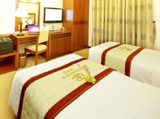 Golden Rose Hotel Ho Chi Minh City - Premium Deluxe