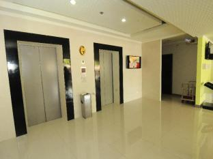 Regency Inn Davao City - מתקני המלון