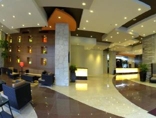 M Hotels - Tower A Kuching - Vestibule