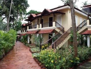 Devasthali - The Valley of Gods Resort South Goa - Surroundings
