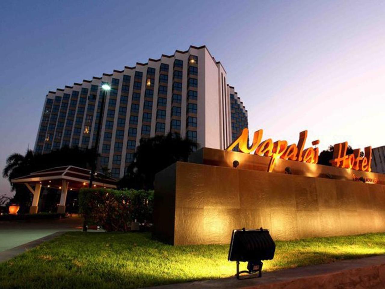 โรงแรมนภาลัย (Napalai Hotel)