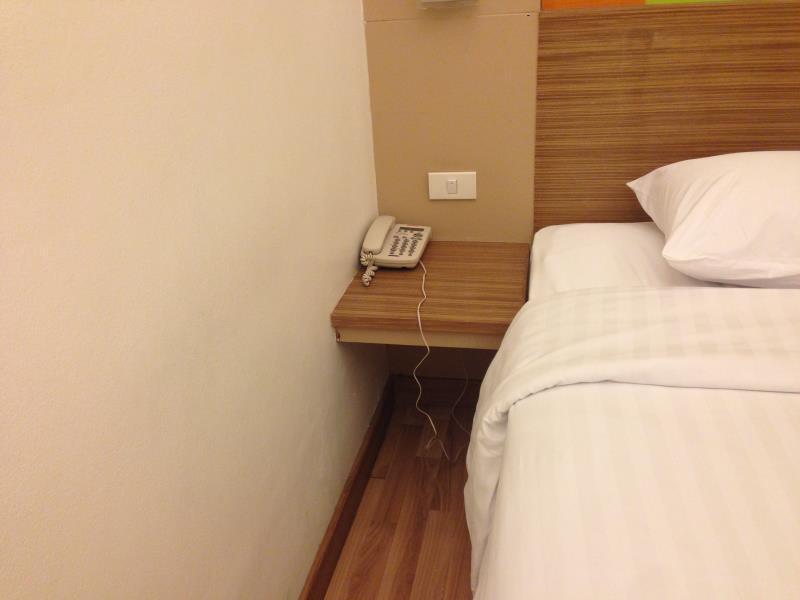 アソーク スイーツ ホテル10