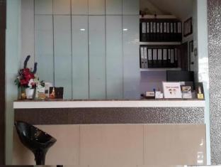 阿索克套房酒店 曼谷 - 大厅