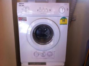 Rucksack Inn @ Temple Street Singapore - Washing Machine