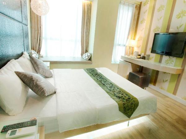 香港M1酒店 香港旅游 第4张