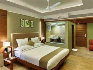 Hotel Park Prime North Goa - Marigold Suite Room