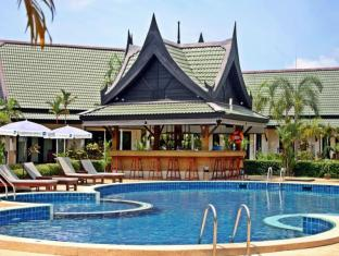 Airport Resort & Spa Phuket - Swimming Pool
