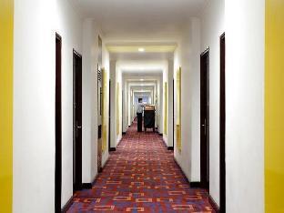 アマリス ホテル マンガ ドゥア スクエア4