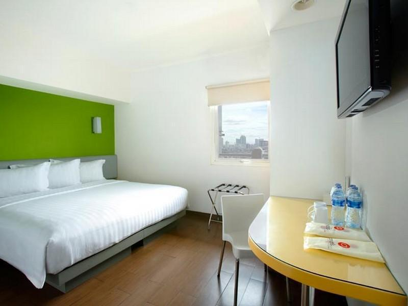 アマリスホテル マンガドゥア