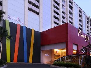 アマリス ホテル マンガ ドゥア スクエア1