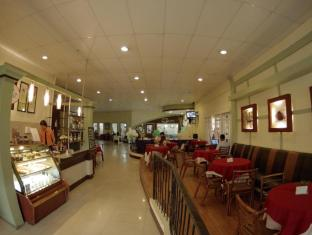 Holiday Spa Hotel Cebu City - Cafeteria