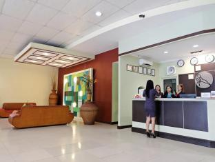 Holiday Spa Hotel Cebu City - Recepce