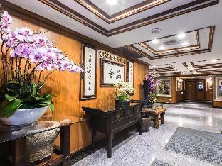 ハンサム ビジネス ホテル3