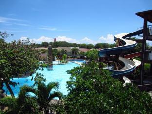Caribbean Waterpark & Resotel Bacolod (Negros Occidental) - View