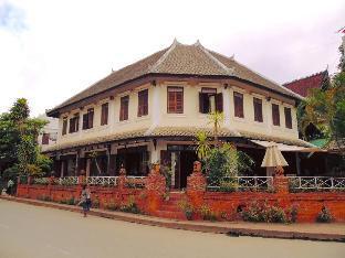 Luang Prabang River Lodge