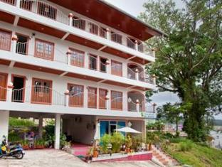 Patong Mountain Bed and Breakfast Пукет