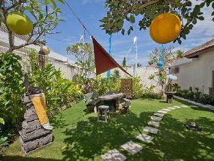 Enigma Bali Villas by Nagisa Bali