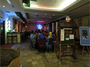 Regal Court Hotel Kuching - Restaurant