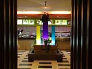 Samudra Court Hotel Kuching - restavracija