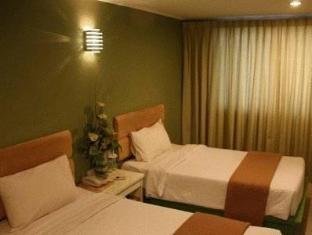 Samudra Court Hotel Kuching - soba za goste
