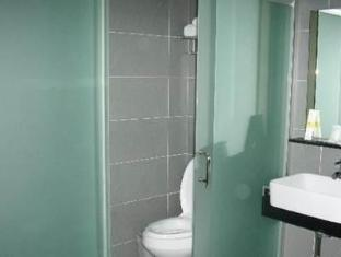 Green Tree Inn Wenzhou Xiaonanmen Express Wenzhou - Bathroom