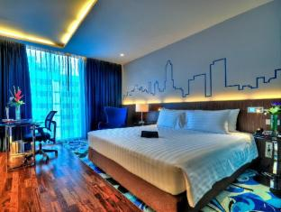 Galleria 10 Sukhumvit by Compass Hospitality Bangkok - Deluxe Chill with Wi-Fi