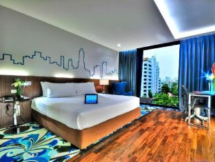 Galleria 10 Sukhumvit by Compass Hospitality Bangkok - Premier Hip with Wi-Fi