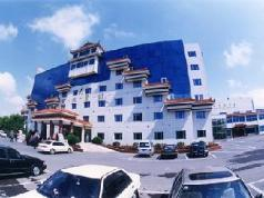 Dongying Blue Horizon Xicheng Hotel, Dongying