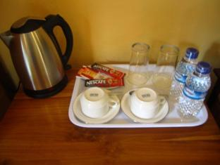 Padang Bai Beach Resort Bali -  Tea Tray