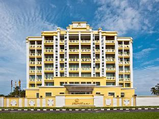 Booking Now ! Jinhold Apartment Hotel