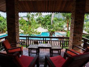アオ ナン プー ピ マン  アンド スパ Ao Nang Phu Pi Maan Resort and Spa