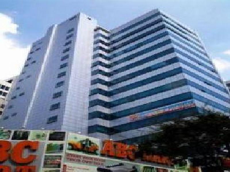 South Korea-명동 그린 레지던스 (Green Residence Myeongdong)