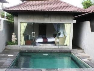 Bali Elephants Boutique Villa Jimbaran Bali - 1 Bedroom Pool Villa
