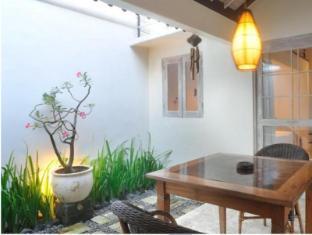 Villa Kresna Boutique Villa Bali - Interior de l'hotel