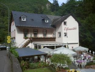 Hotel Restaurant Elfenmuhle Bad Bertrich - Exterior