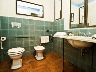 Hotel Villa Linneo Rome - Bathroom