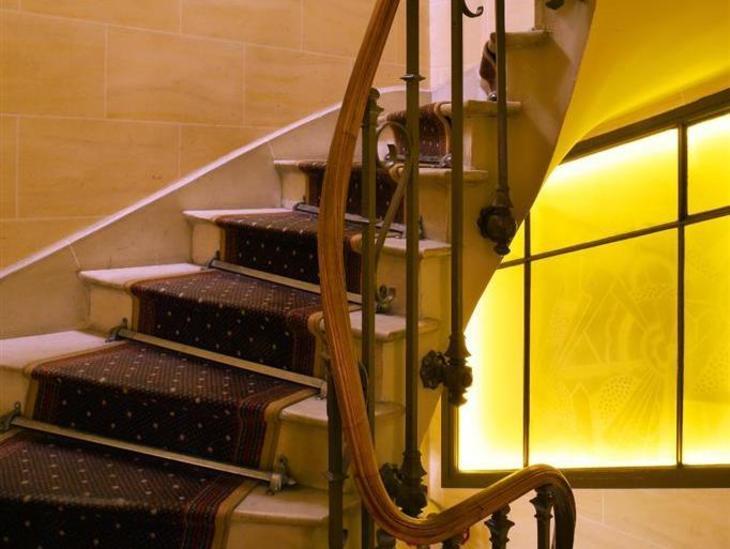 Best Western Premier Trocadero La Tour Hotel photo 3