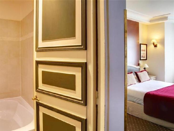 Best Western Premier Trocadero La Tour Hotel photo 4