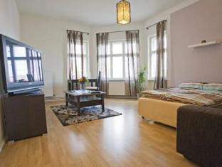 Lion Apartments Berlin - Kamar Suite