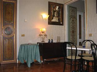 Martina Guest House Rome - Restaurant