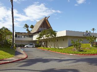 マウイビーチホテル3