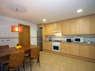 Oceanographic Apartments Valencia - Guest Room